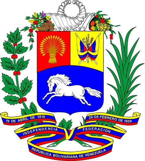 Ambasciata della Repubblica Bolivariana
