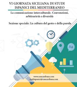 VI Giornata Di Studi Ispanici Del Mediterraneo