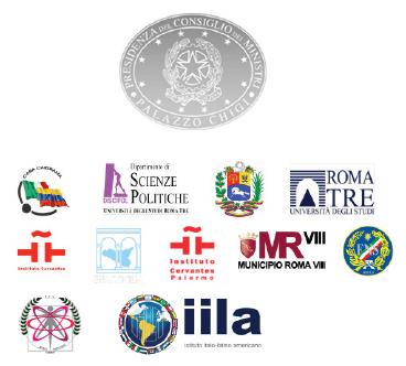 VI Giornata Di Studi Ispanici Del Mediterraneo - Partner